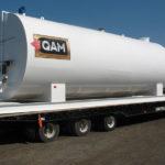 ULC API and Fuel Capsule Tanks by QAM